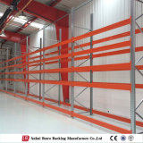 Customized Warehouse Storage Steel Pallet Display Shelving