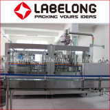 Automatic 5L Pet Bottle Mineral Water Fliing Line