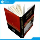Low Cost B/W Hardcover Book Printing