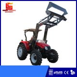 Farm Equipment 4 in 1 Tractor with High Quality and Best Price Hot Sales in Canada