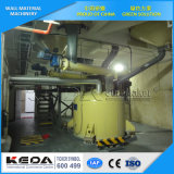 Keda-Suremaker Fly Ash Light Block Machinery Factory and AAC Block Making Machine Plant for Sale
