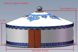 Outdoor Party Yurt Tent Mongolian Yurt Tent for Events