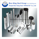 304 316 317 Thin Wall Welded Stainless Steel Pipes