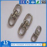 Stainless Steel EU Type Swivel