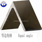JIS Standard Ss400 Equal Angle Black Galvanized Steel Angle Bar Best Price