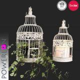 S/2 Wedding Decorative Antique Bird Cage