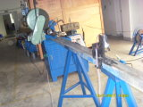 Spiral Corrugated Post-Tension Tube/Pipe Making Machine (ZH-150)