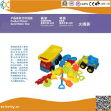 Plastic Sand Water Toys for Children