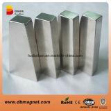 Strong Motor Wedge Neodymium Magnets