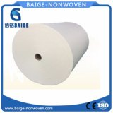 Nonwoven Fabric Manufacturer for Wet Wipes Spunlace Nonwoven Fabric
