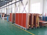 Fin Tube Type Industrial Air Conditioining Unit Condenser