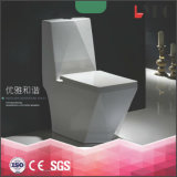 Sanitary Ware Bathroom Ceramic One Piece Toilet Wc Toilet Bowl Price