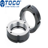 Yslr Locknut Is Used to Steel Elasticity Characteristics for Fixing The Locknut