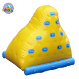 Inflatable Water Iceberg Climbing Wall Inflatable Water Game Water Sport Toy