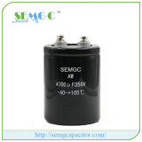Promotion Price Hot Sale 350V 4700UF Flash Light Film Capacitor