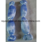 Sky Blue Fishing Tackle Nylon Fish Net