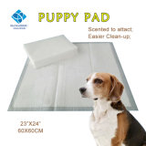 Packing Disposable Dog Cat Pet Puppy Training Pad for Puppy Care (PP66453)