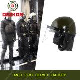 Deekon High Quality Anti Roit Helmet Protection Police Equipment