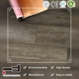 Luxury Textured Waterproof Click System PVC Vinyl Plank Flooring Tile