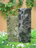 Granite Monument, Headstone, Tombstone for European and Us Style