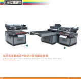 Sheet Auto Screen Printer