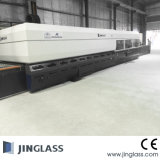 Jinglass Jgf-F Jet-Convection Glass Tempering Furnace