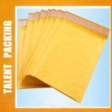 Mailing PVC Plastic Packaging File Folder Bubble Packaging Bag