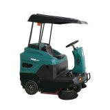 Cleaning Machine Sweeper Equipment Floor Sweeper Scrubber