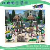 Cheap Hot Sale Outdoor Playground (HK-50012)