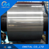 2b Ba Finish Stainless Steel Coil SUS304 201 with Deep Drawn Quality