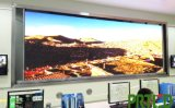 Indoor Full Color LED Display Panel Video Wall with Front Rear Access (P1.56, P1.667, P1.923)