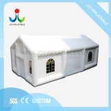 Outdoor Cube Inflatable Party Event Tent for Wedding