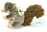 Pet Dog Toy Squirrel Accessories Plush Supply Pet Toy (Product Squeaker Chew)