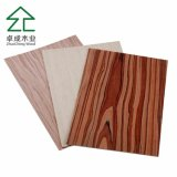 Furniture and Commercial, Fancy or Melamine Plywood for Doors and Chair