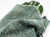7nm Boucle Yarn with Acrylic and Polyester Fancy Yarn