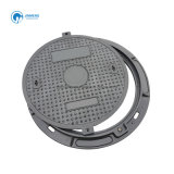 FRP SMC New Material B15 Chinese Factory Outlet High Quality Manhole Covers