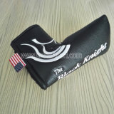 Wholesale Accessories Blade Putter Leather Golf Headcover