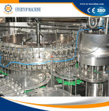 Carbonated Drink Beverage Rinsing Filling Capping Bottling Machine Monoblock