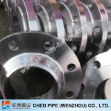 Stainless Steel Forged Blind Flange (CD-FL3001)