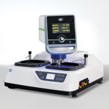Mopao 4s Metallographic Grinding Polishing Machine for Lab Equipment