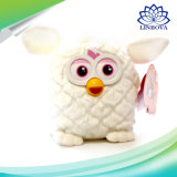 Owl Elves Talking Plush Electronic Interactive Toys Phoebe Electric Pets Kids Promotional Gift