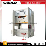 Home Appliance Parts Stamping Punch Press Power Press Machine
