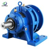 Favorable Price Cycloidal Pin Gear Reducer Horizontal Gearbox Bwd Bld Cycloid Reducer Gearbox