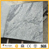 Natural Stone Polished Ash Grey Granite for Slabs, Tiles, Countertops