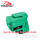 Powertec Power Tools 10mm Electric Drill (PTED-001)