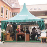 Aluminum Frame Gazebo Tent for Event Parties with PVC Cover