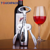 Multifunctional High Quality Metal Wine Corkscrew for Red Wine