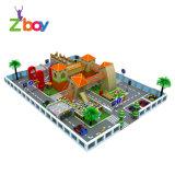 Children Indoor Playground for Sales