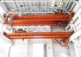Workshop Design Swf Winch Eot Crane-Double Girder Overhead Crane