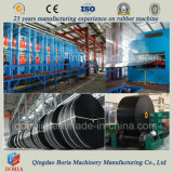 Conveyor Belt Vulcanizing Equipment, Conveyor Belt Curing Machine